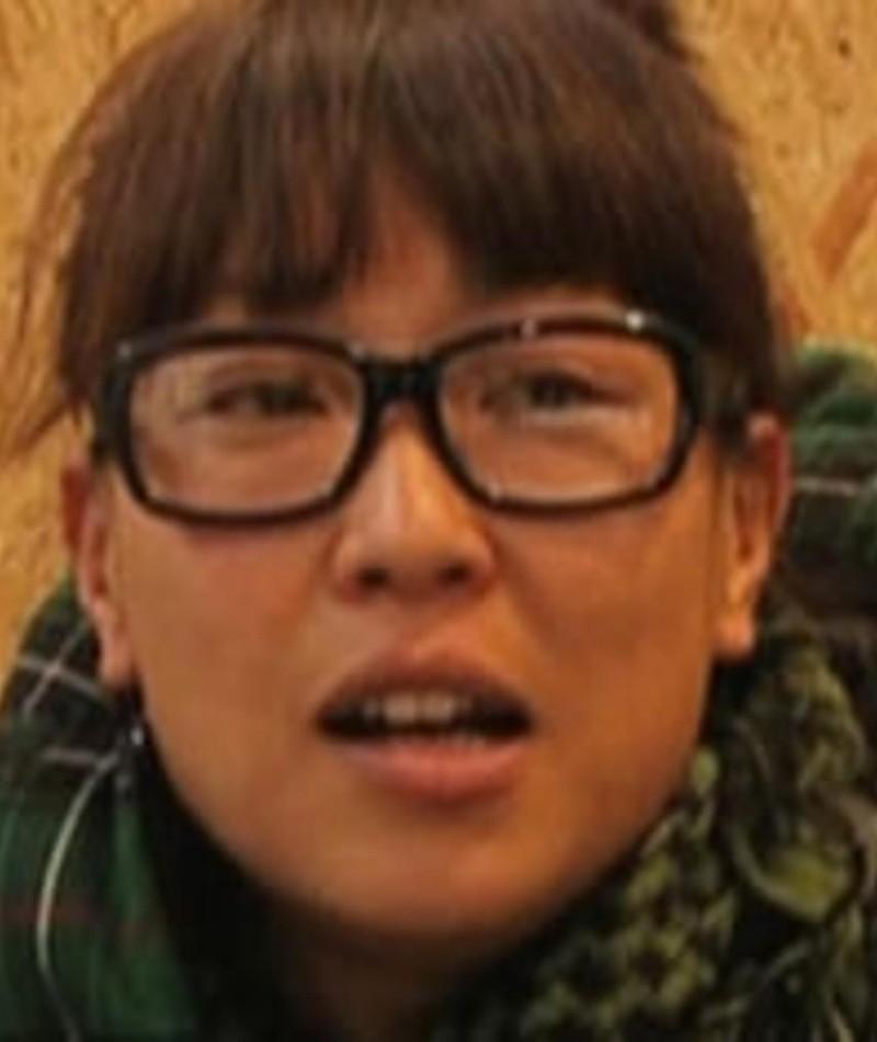 Photo of Janet Chun