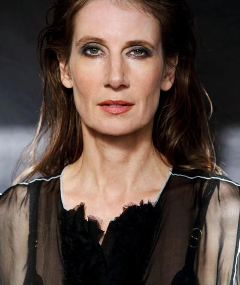 Photo of Megan Gay