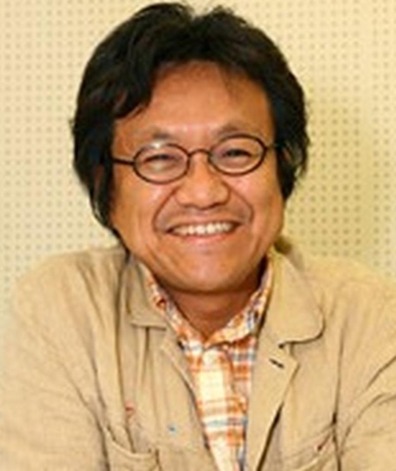 Photo of Jun'ichi Satô