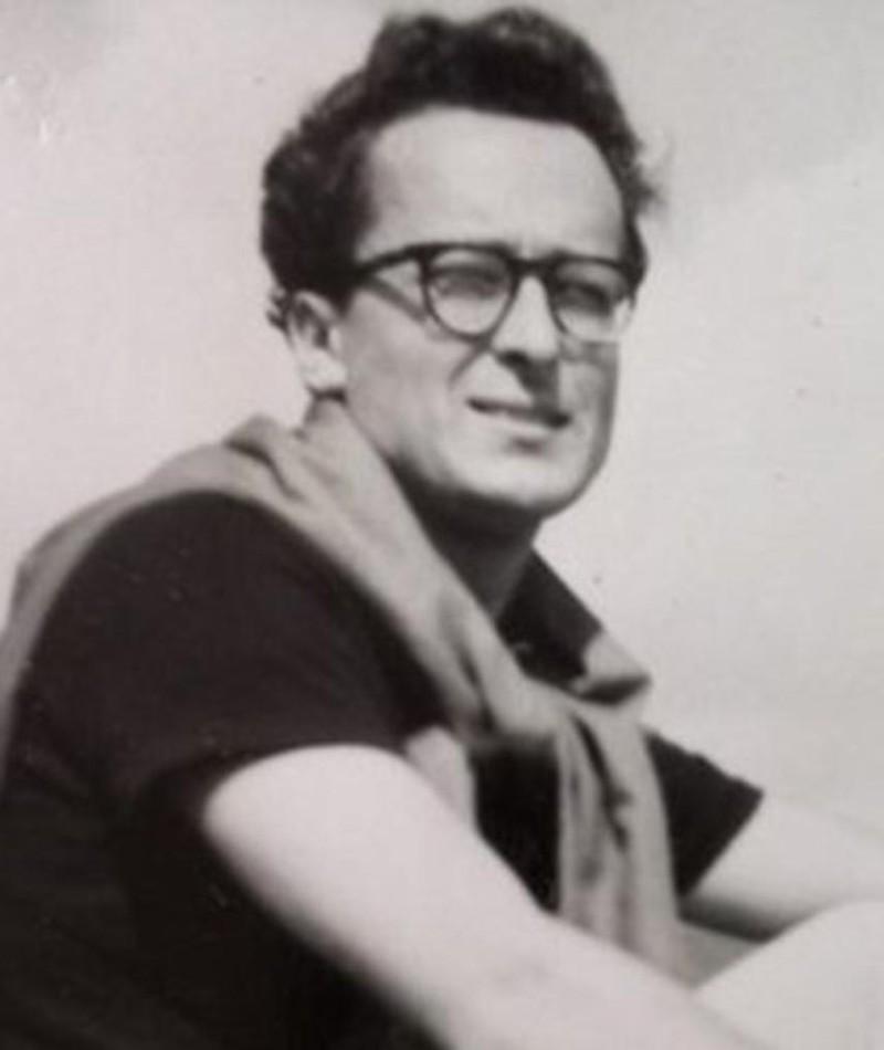 Photo of Derek Martinus