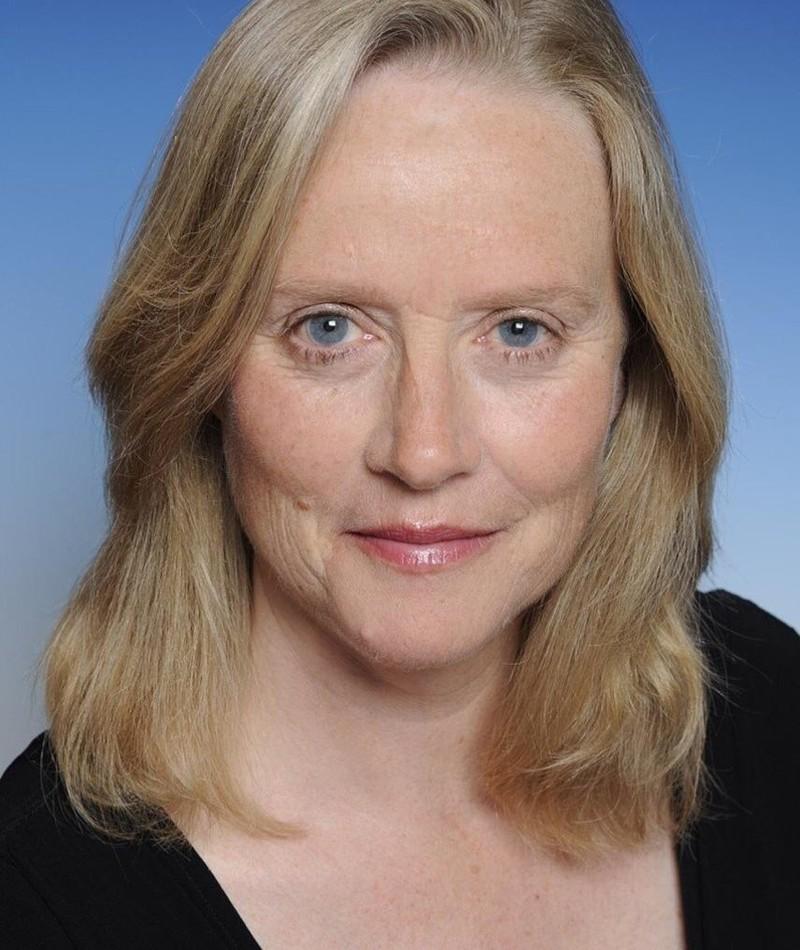 Photo of Karen Gledhill