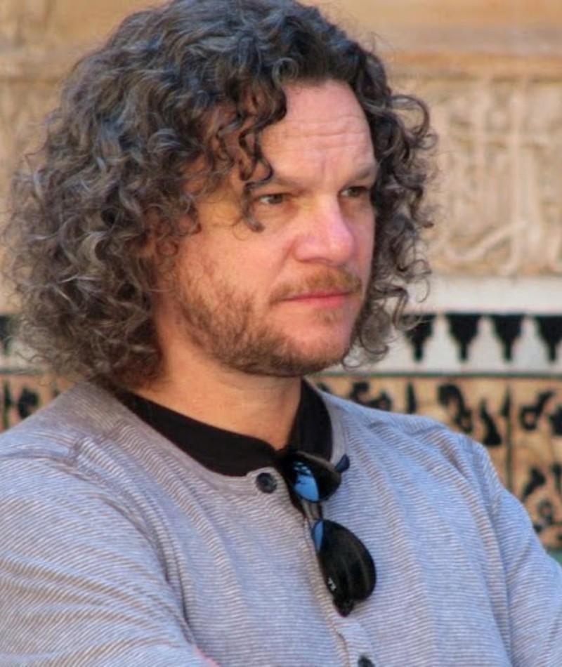Photo of Alejandro Bazzano