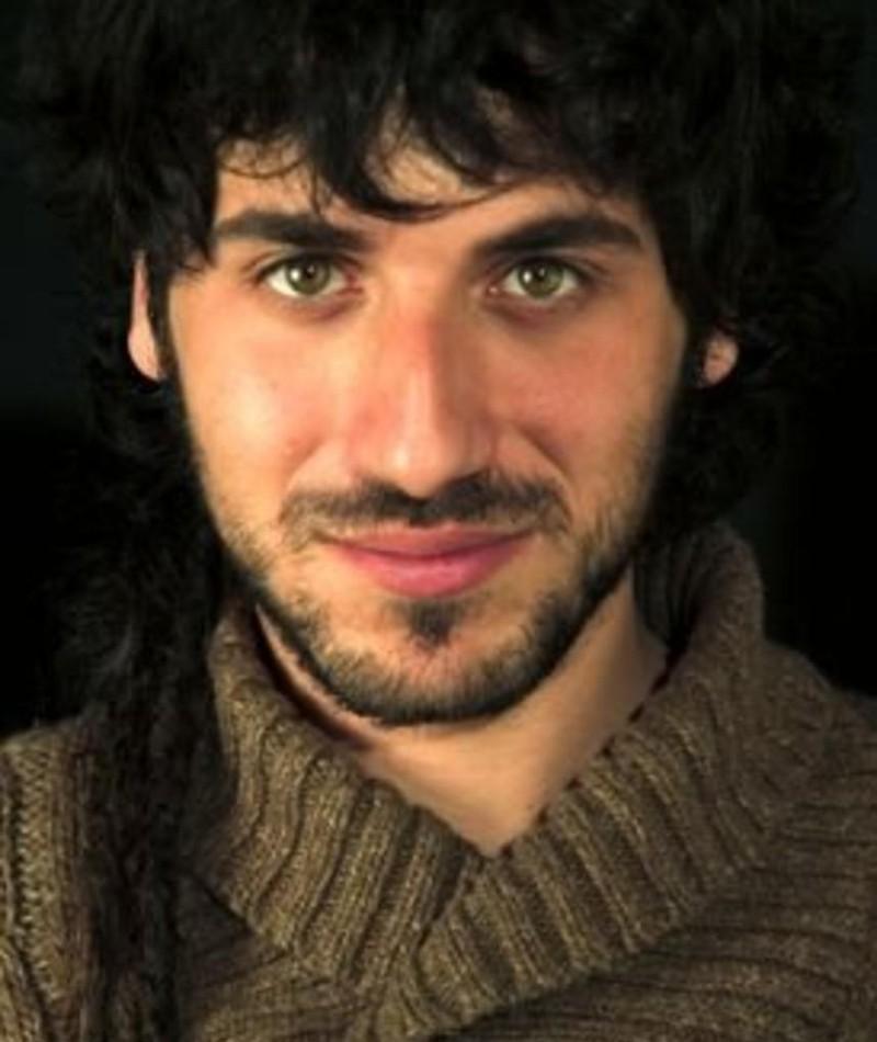 Photo of Alex Rodrigo