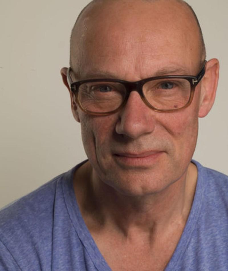 Photo of Ian Knox