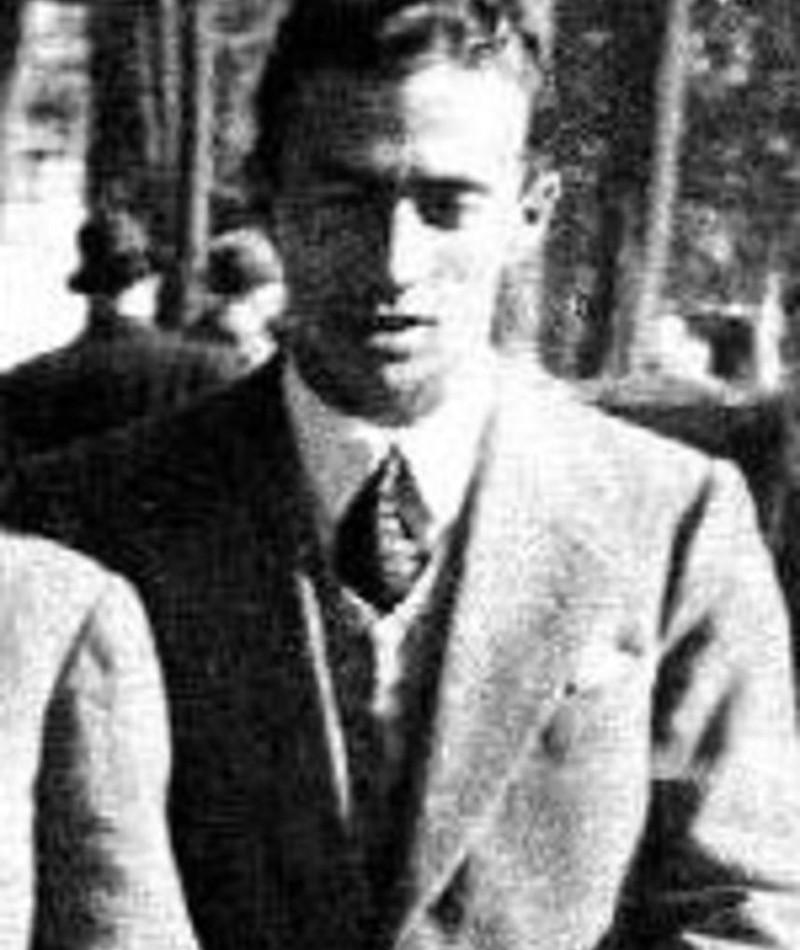 Photo of Gianni Puccini