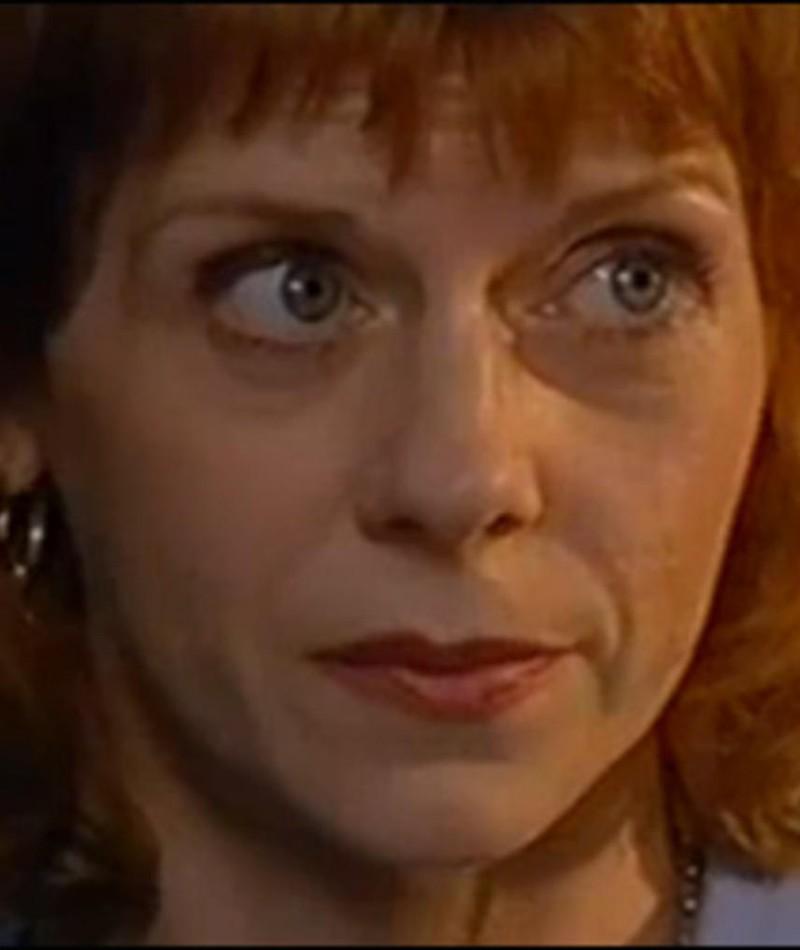 Photo of Jane Hollowood