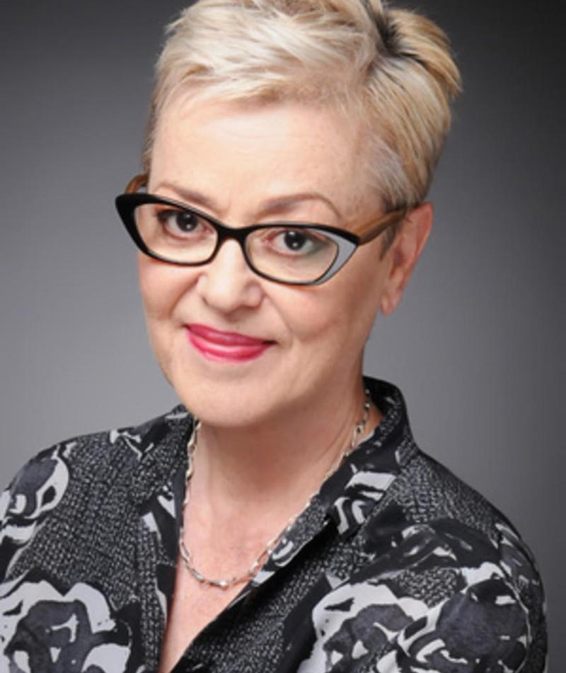 Photo of Maureen Chadwick