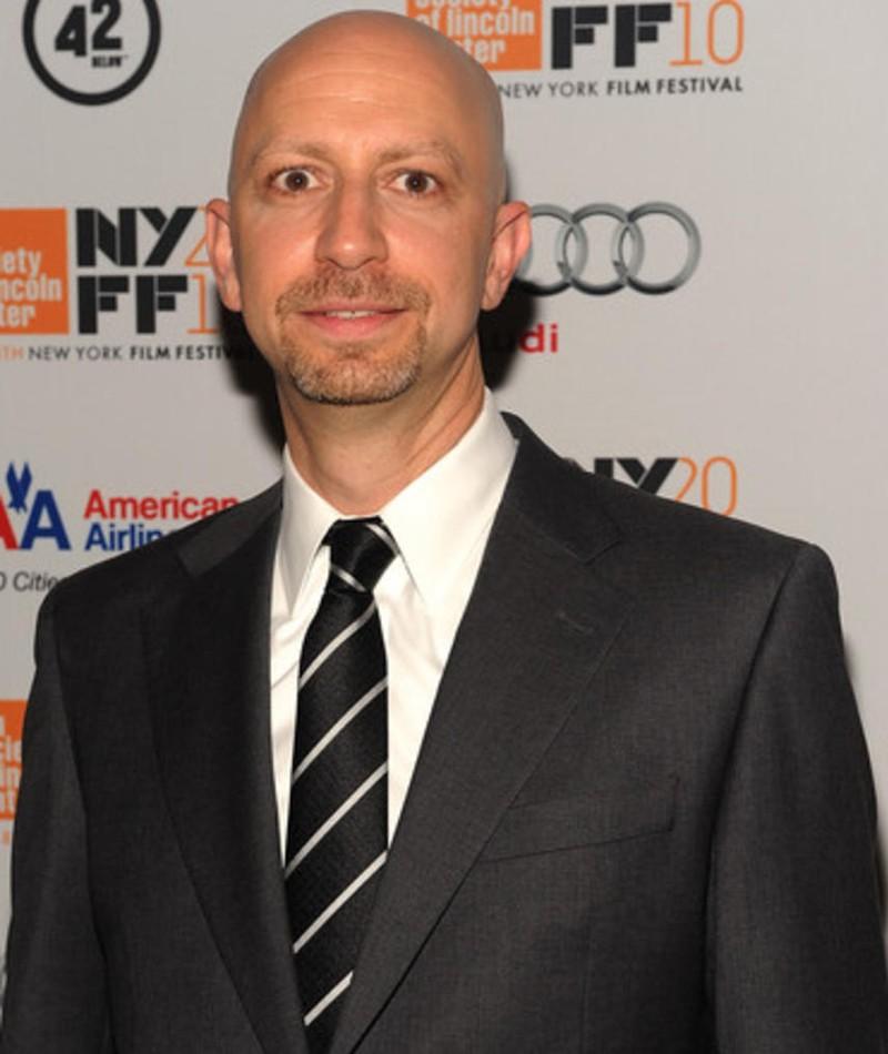 Photo of Michael Epstein