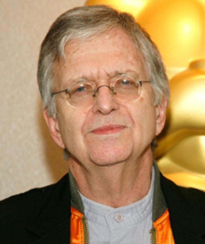 Photo of Jay Cocks