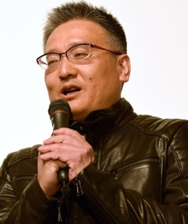Photo of Kenichiro Nishiumi