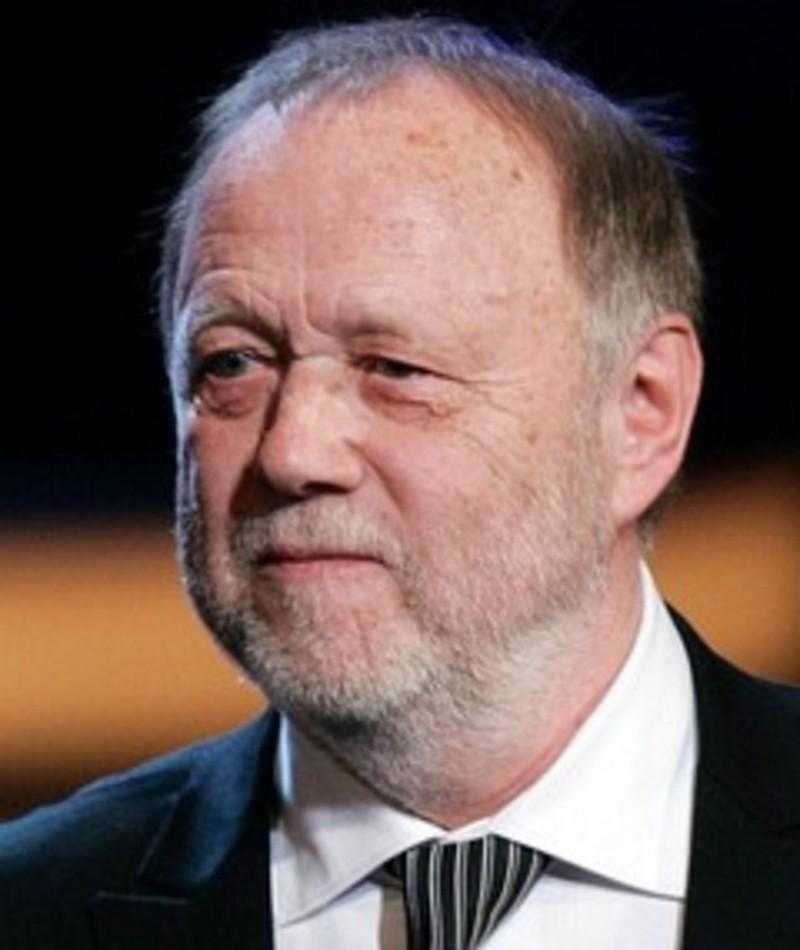 Photo of Joseph Vilsmaier