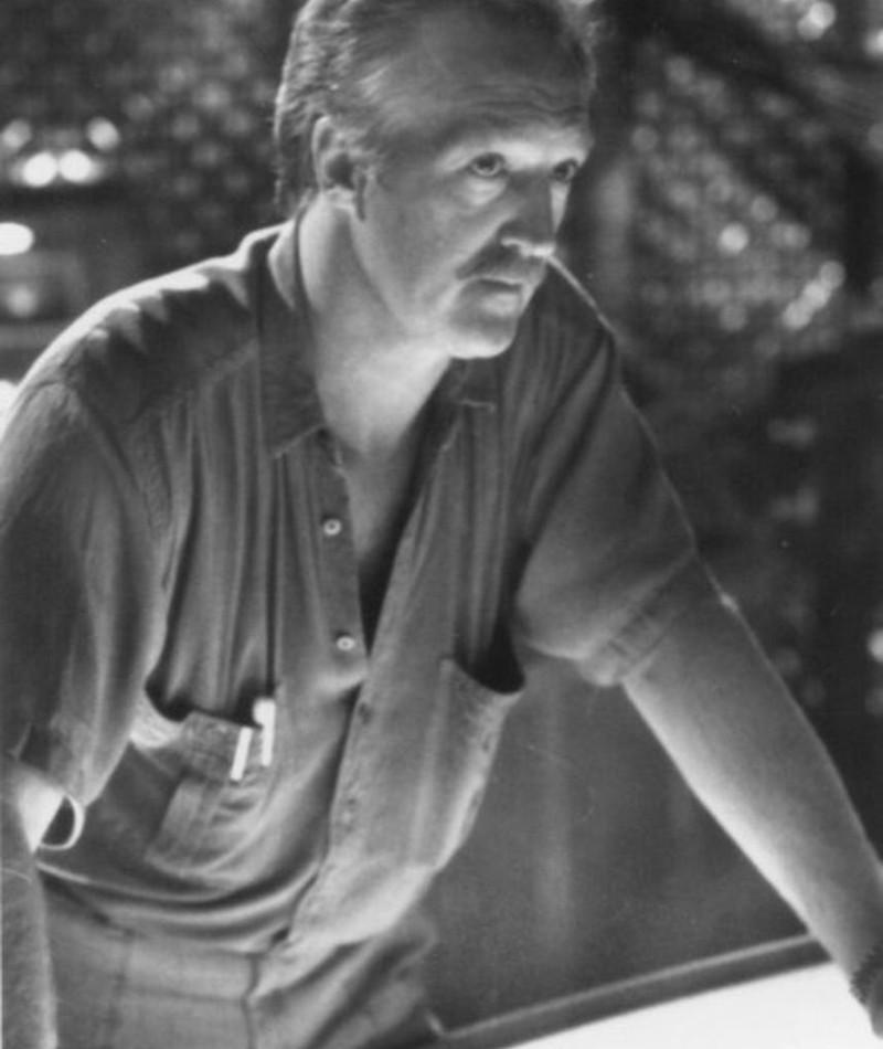 Photo of Marius Weyers