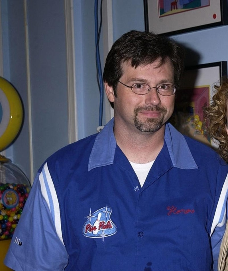 Photo of Pete Michels