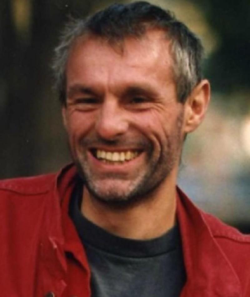 Photo of Nigel Finch