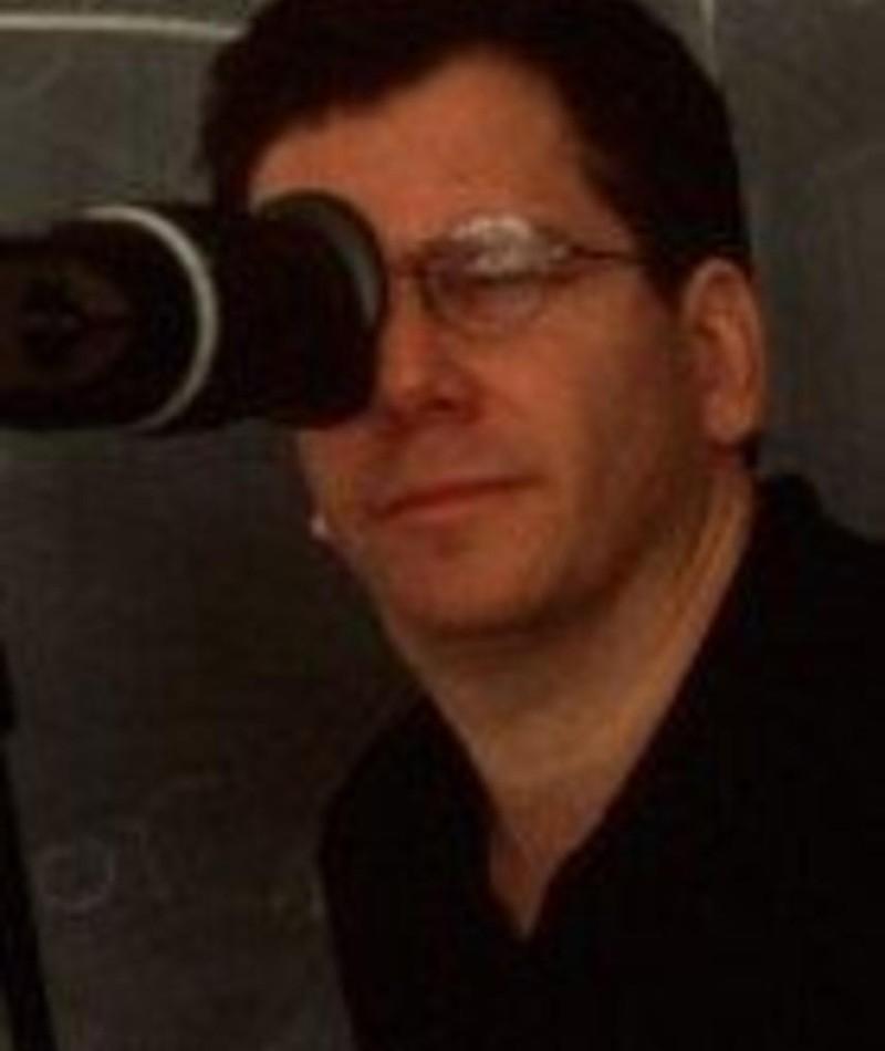 Photo of Craig Bolotin