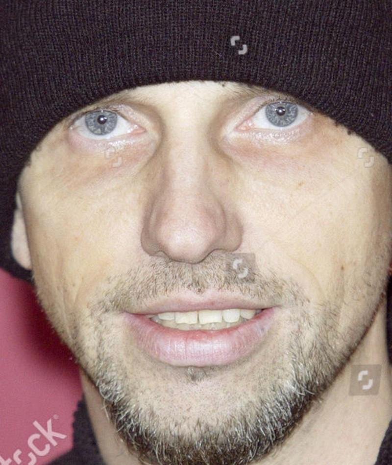 Photo of Matthias X. Oberg