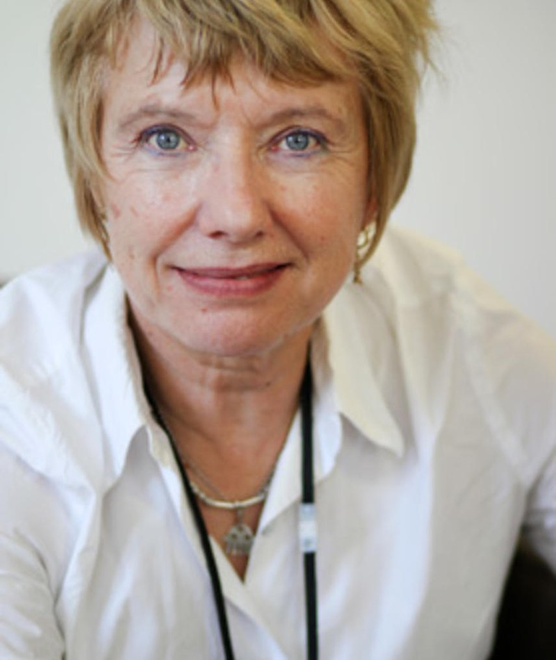 Photo of Sue Dunderdale