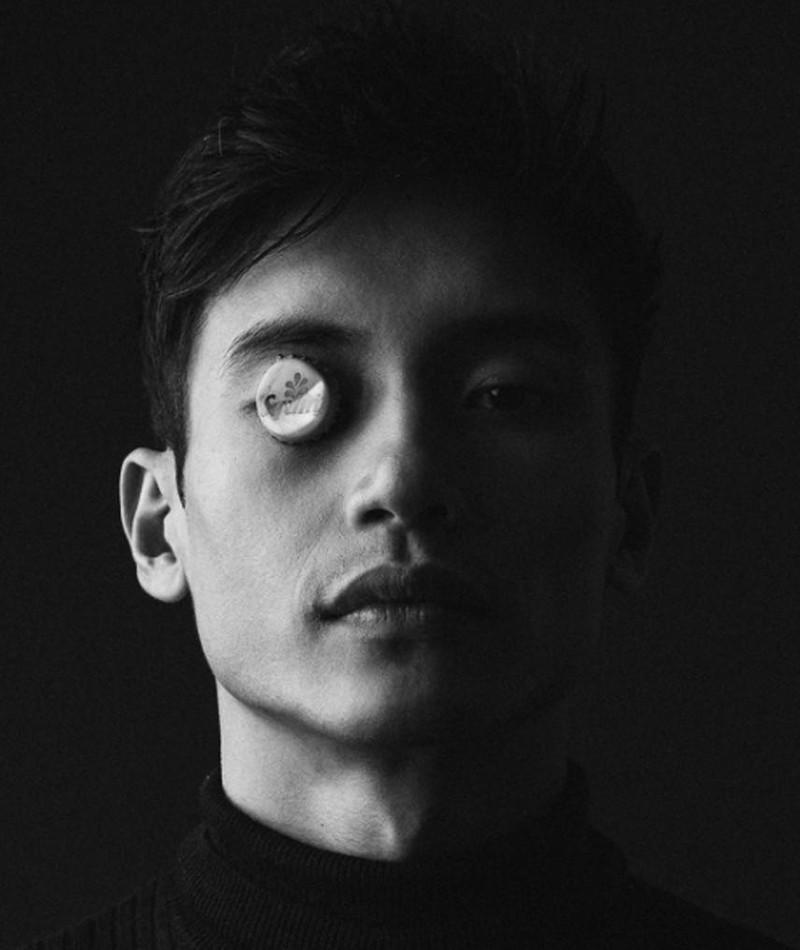 Photo of Manny Jacinto
