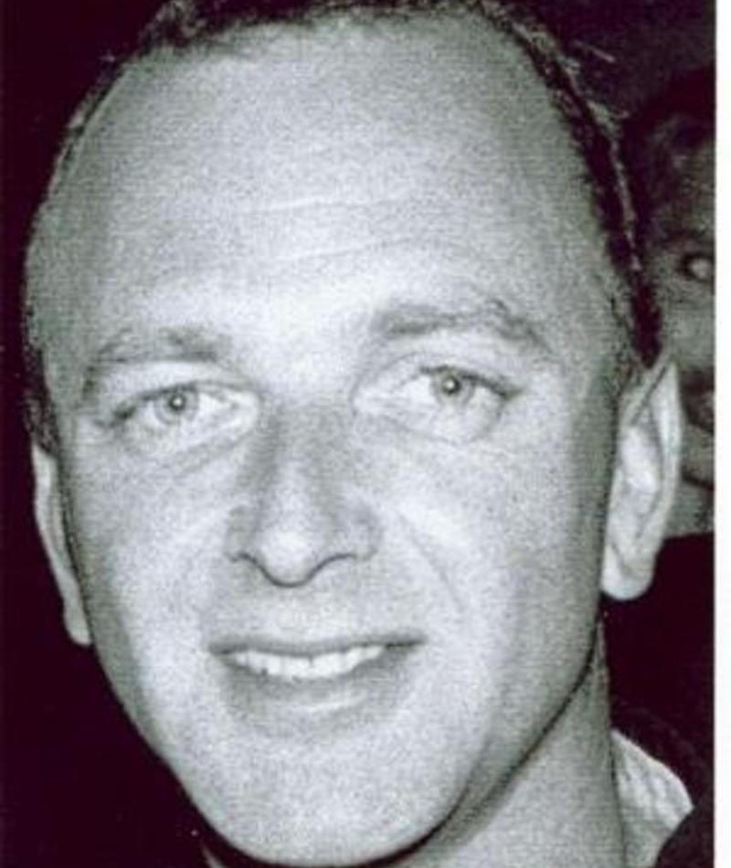 Photo of Roger White