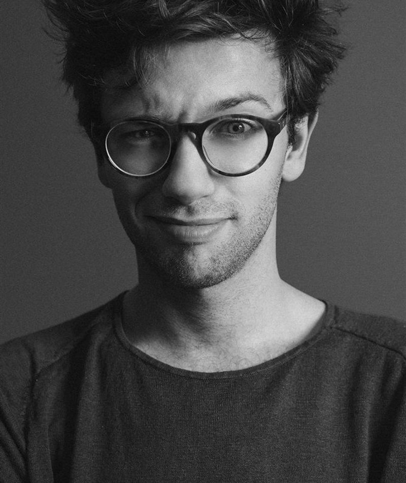 Photo of Xavier Lacaille