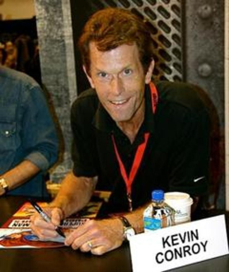 Photo of Kevin Conroy