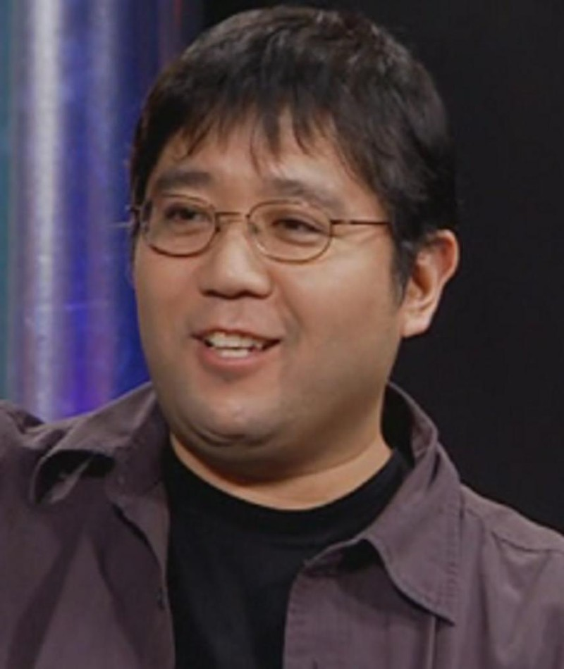 Photo of Glen Murakami