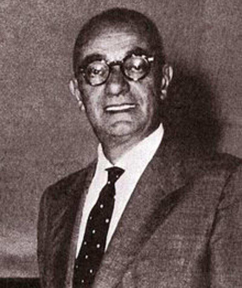 Photo of Luigi Chiarini