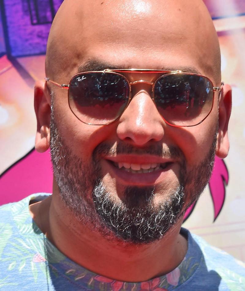 Photo of Peter Rida Michail