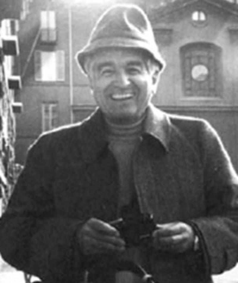Photo of Giorgio Prosperi