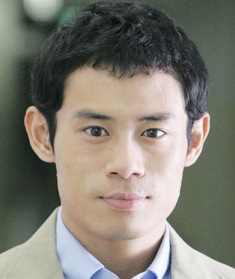 Photo of Atsushi Itō