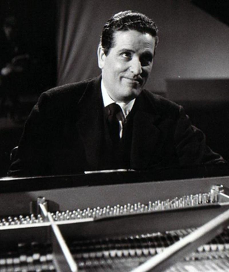 Photo of Franco Mannino