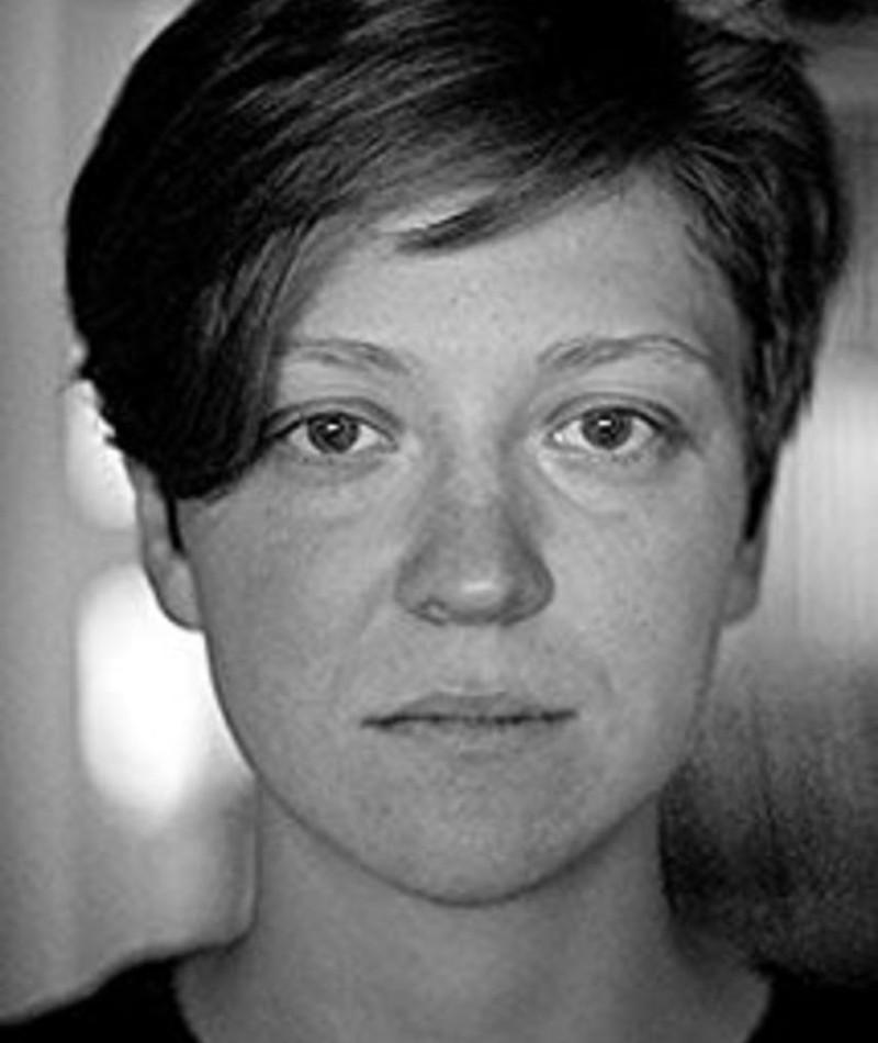 Photo of Olga Chajdas