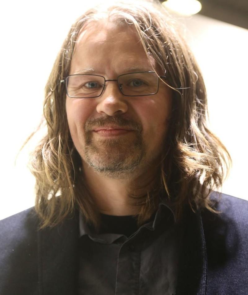 Photo of Håkon Øverås