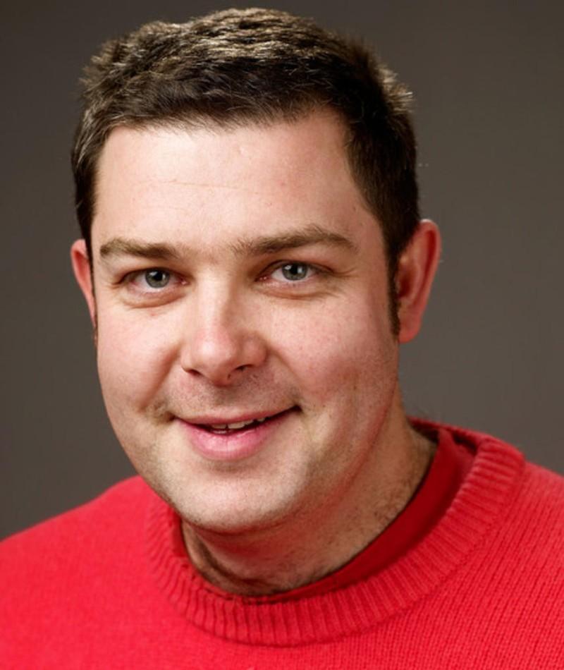 Photo of John Dower