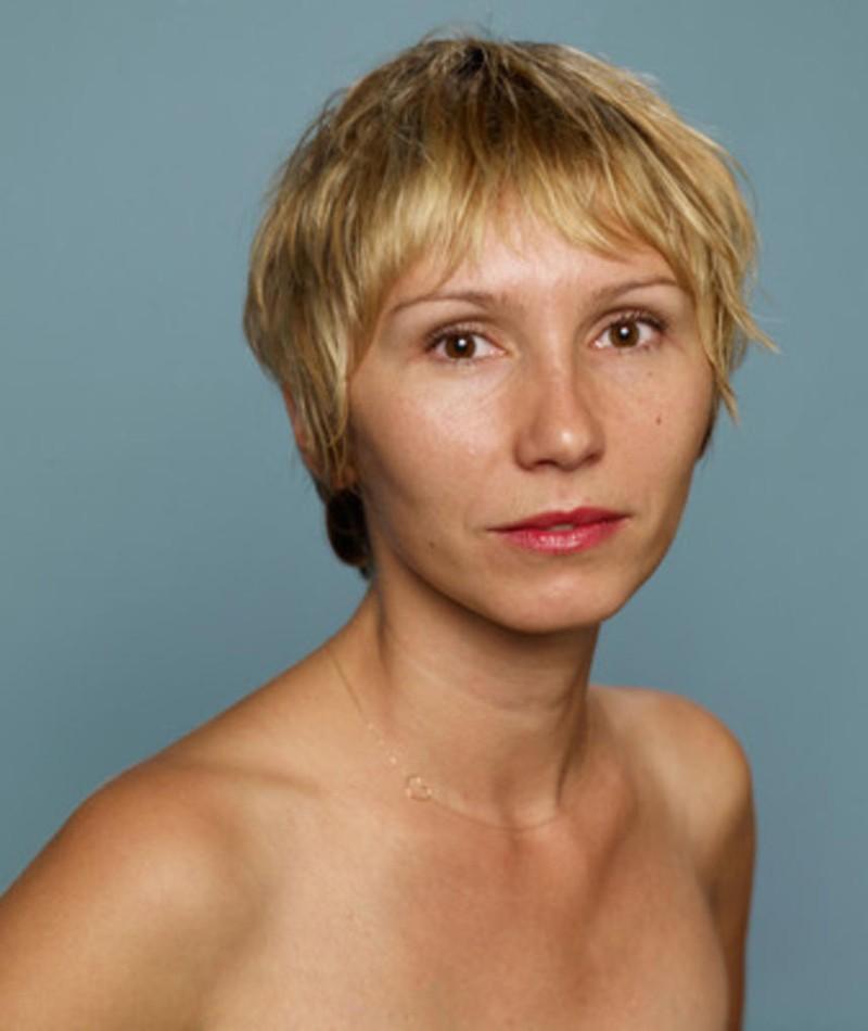 Foto de Dinara Drukarova