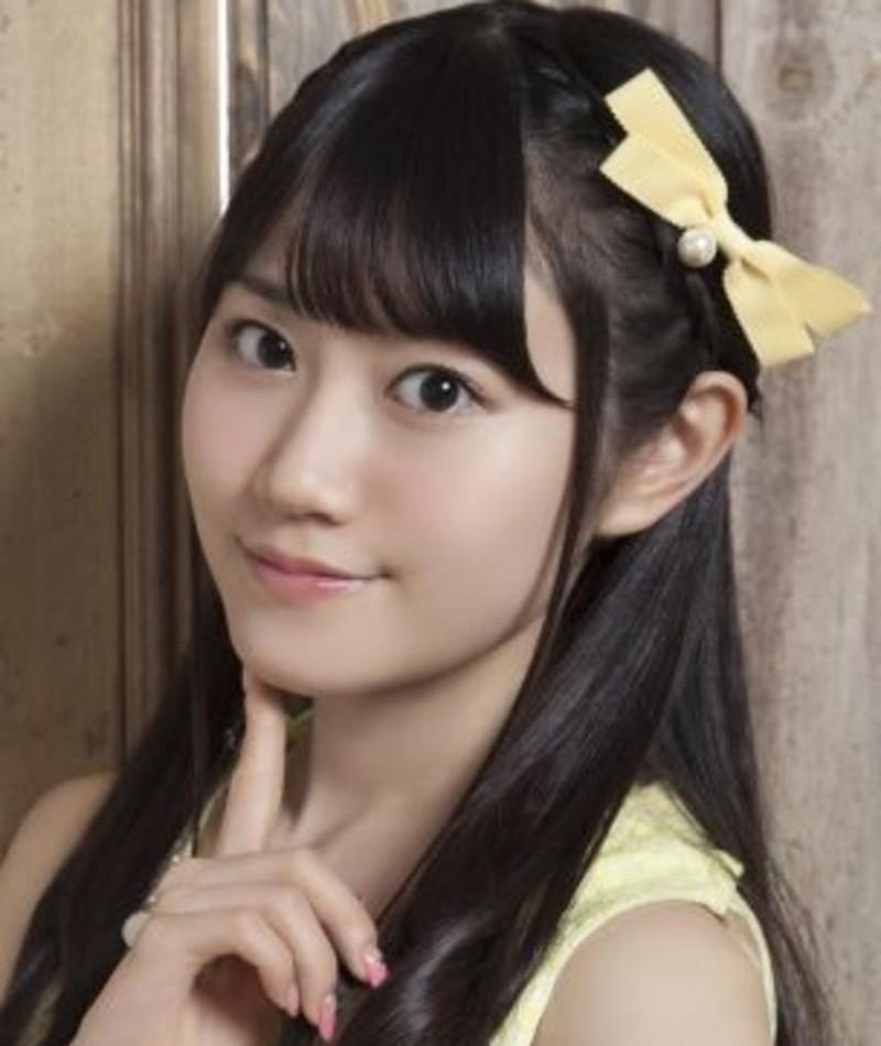 Photo of Yui Ogura