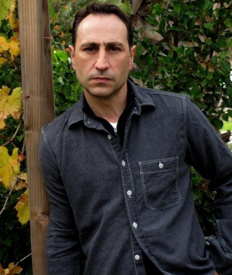 Photo of Saverio Guerra