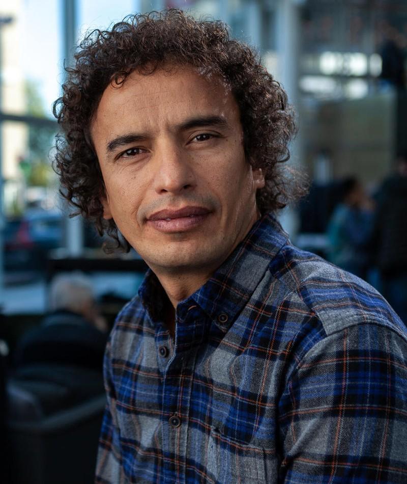 Photo of Karim Aitouna