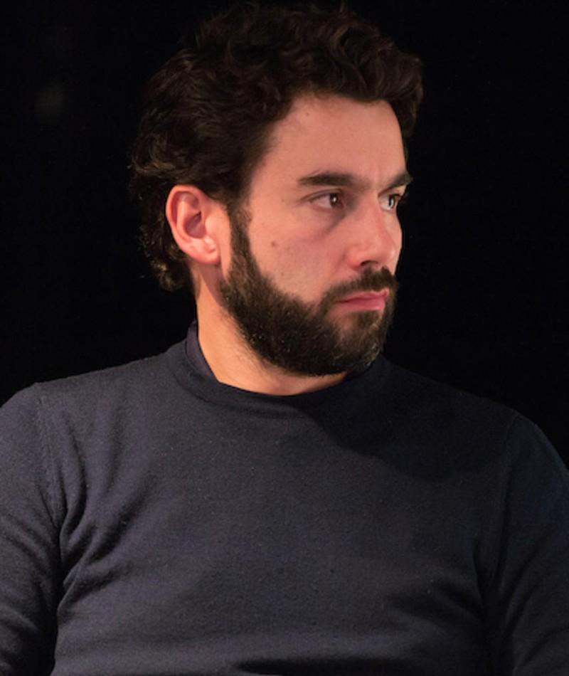 Photo of Thomas Micoulet