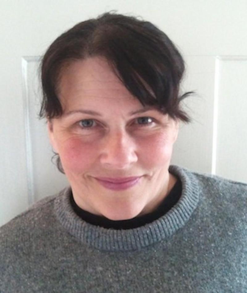 Photo of Jane Spencer