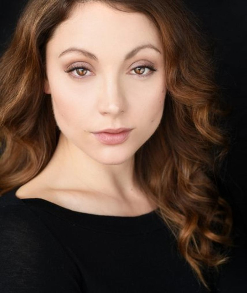 Photo of Leah Gibson