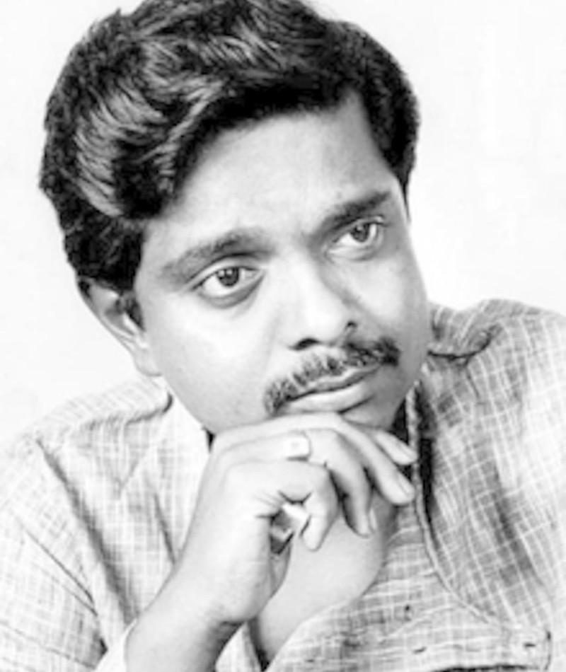 Photo of Sadashiv Amrapurkar