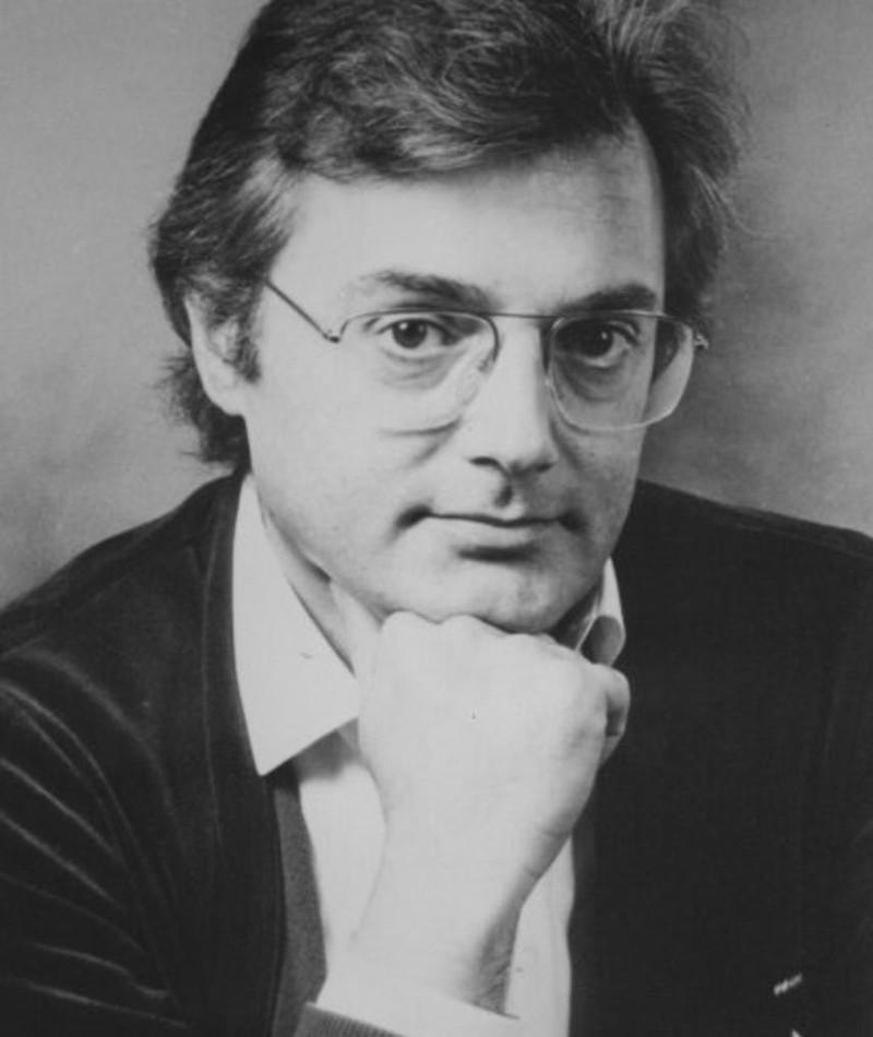 Photo of Gianfranco Plenizio