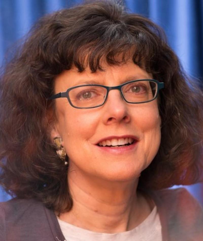 Photo of Julie Cohen
