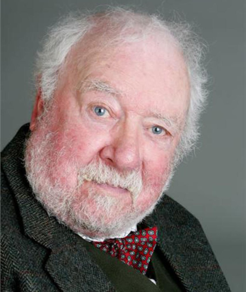 Photo of Freddie Jones