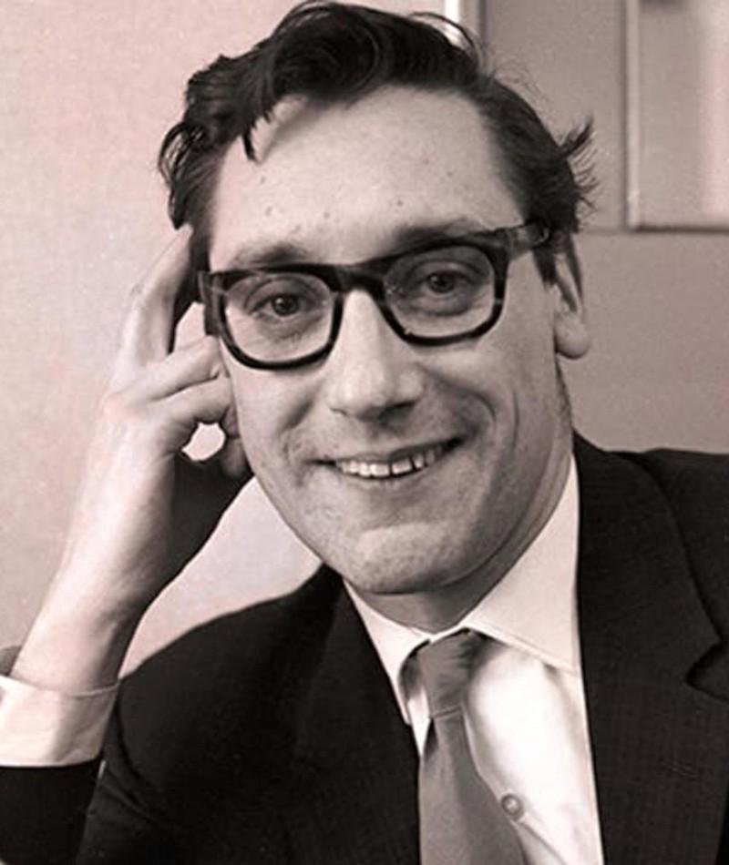 Photo of Jack Rosenthal