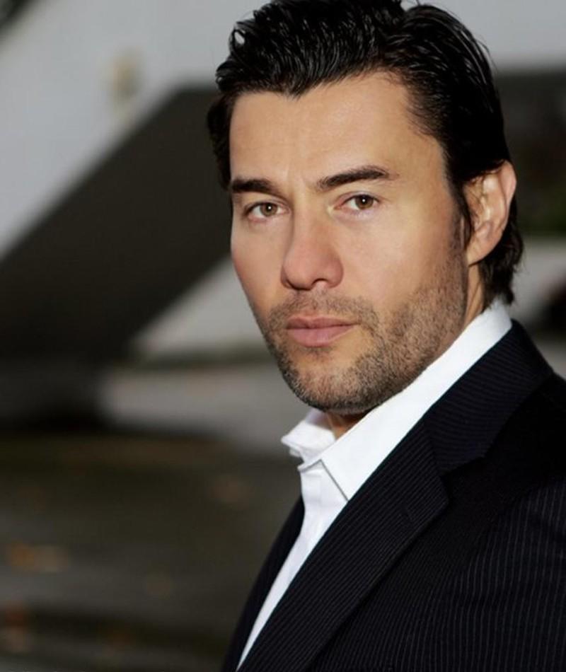 Photo of Steve Bacic