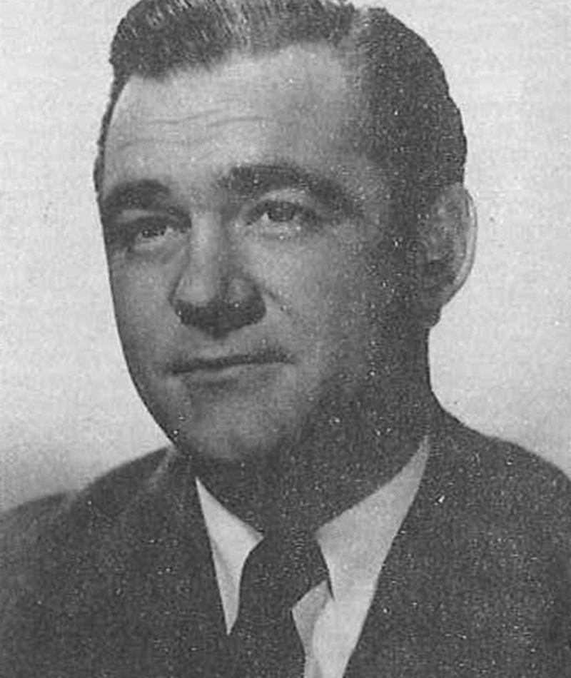 Photo of Judson Pratt