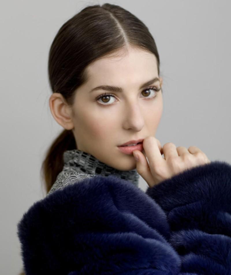 Photo of Genevieve Buechner