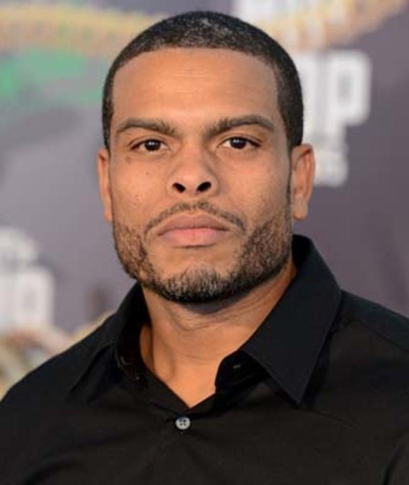 Photo of Benny Boom